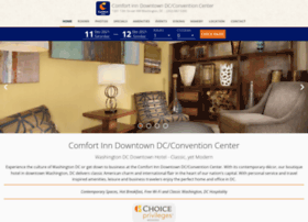 dcdowntownhotel.com