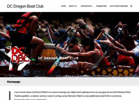 dcdragonboat.org