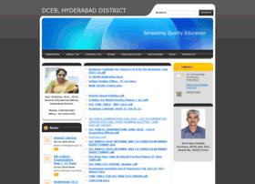 dcebhyderabad.webnode.in