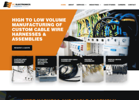 dcelectronics.com