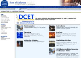 dcet.k12.de.us