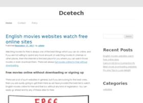 dcetech.com