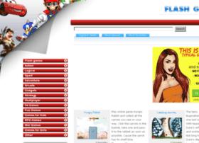 dcflashgames.com