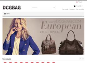 dcgbag.com