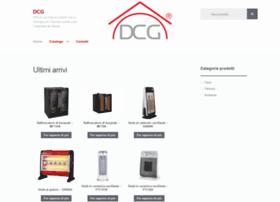 dcgeltronic.com