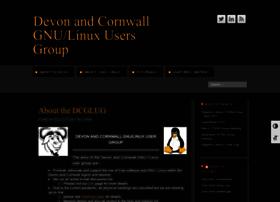 dcglug.org.uk