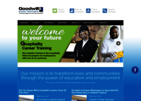 dcgoodwill.org