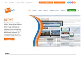 dcgwebdesign.com