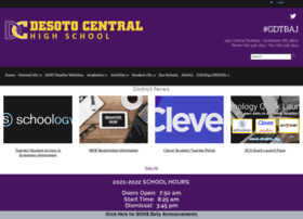 dch.desotocountyschools.org