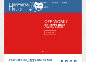 dchappynesshourshows.com