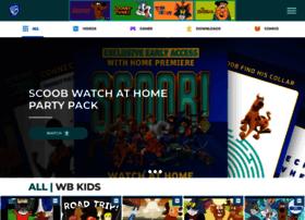 dcherozone.kidswb.com