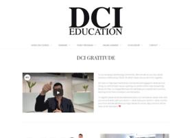 dcieducation.com