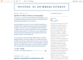 dcinterns.blogspot.com