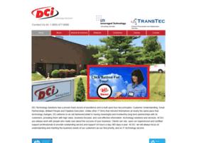 dcis.com