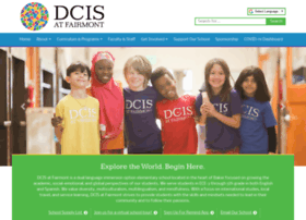 dcisfairmont.dpsk12.org