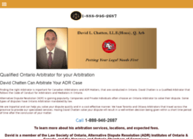 dclegal.net