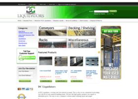 dcliquidators.com