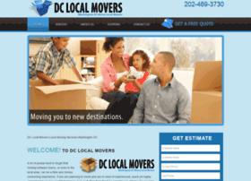 dclocalmovers.com