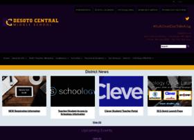 dcm.desotocountyschools.org