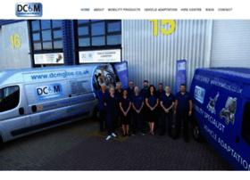 dcmglos.co.uk