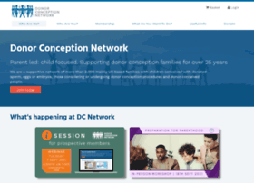 dcnetwork.org