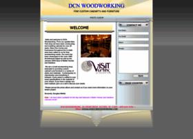 dcnwoodworking.com