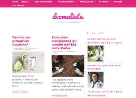 dcomedieta.com