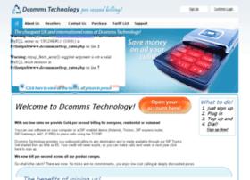 dcomms.net