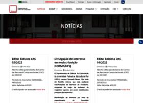 dcomp.ufsj.edu.br