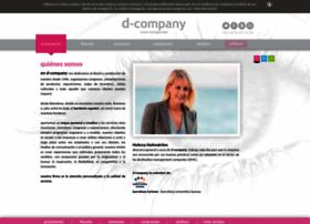 dcompany.com