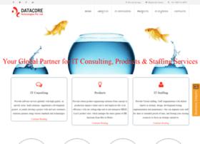 dcoretech.com