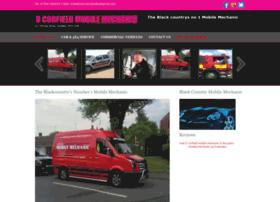 dcorfieldmobilemechanic.co.uk