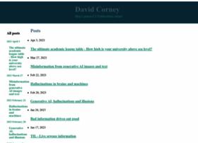 dcorney.com