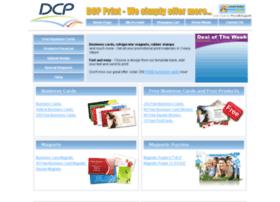 dcp-print.com