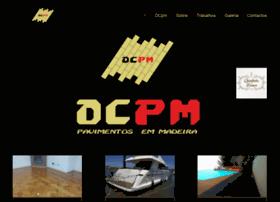 dcpmpavimentos.com