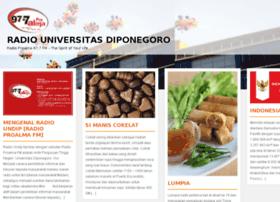 dcradio.undip.ac.id