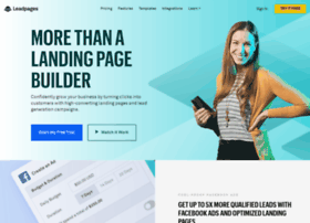 dcrosby.leadpages.net