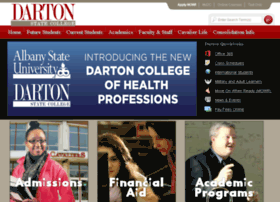 dcs.darton.edu
