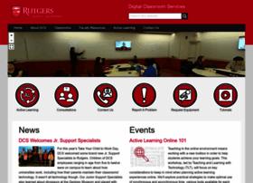 dcs.rutgers.edu