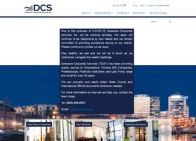 dcsdelaware.com
