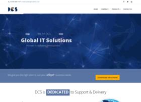 dcsglobalinfo.com