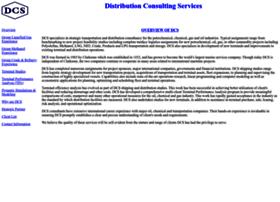 dcslogistics.com