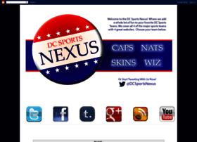 dcsportsnexus.com