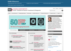 dctd.cancer.gov