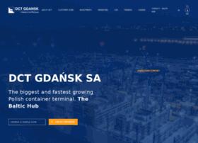 dctgdansk.com