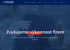 dcvision.cz