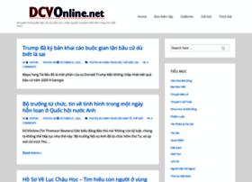 dcvonline.net