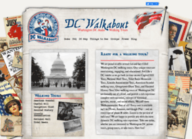dcwalkabout.com