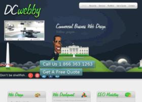 dcwebby.com