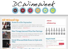 dcwineweek.com